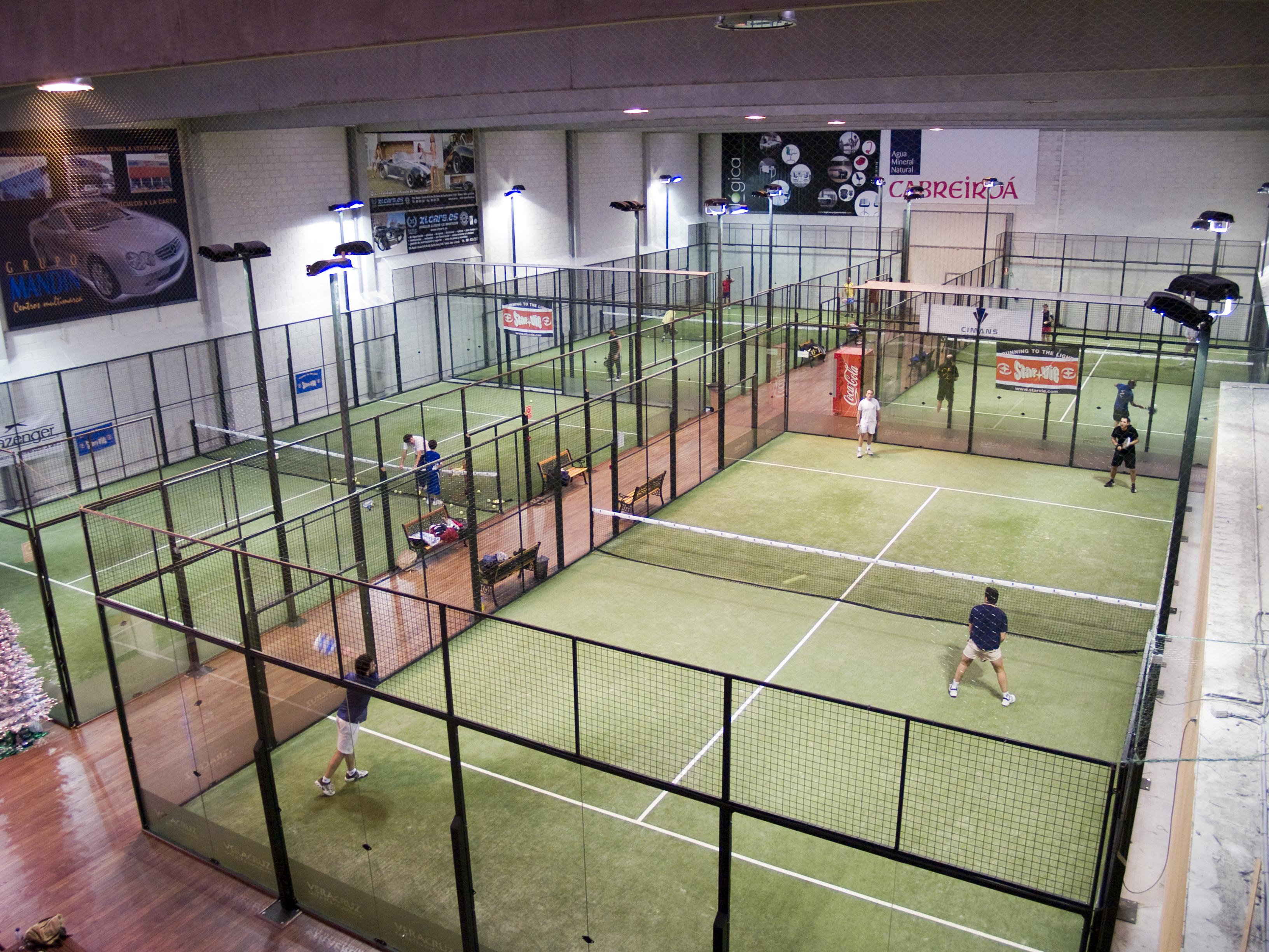 Instalaciones A1 Sport Wellness